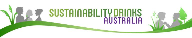 sustainability drinks australia